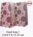 foodbag 1 polkadot