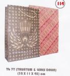 TB 7T (truntum & leresdaun