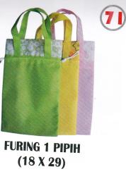 furing 1 pipih