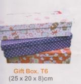gift box T6