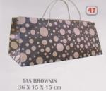 Tas Brownis