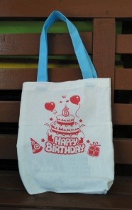 tas happy birthday kain blacu tali furing