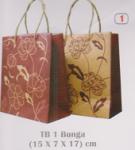 TB 1 Bunga