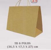 TB 6 polos